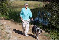 Exercise is a treatment for osteoarthritis
