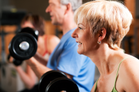 Lifting Weights Will Change Your Life