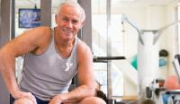 Add weight training to control visceral fat