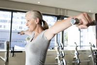 Use exercise to manage chronic pain